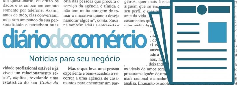 DIARIO DO COMÉRCIO