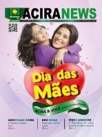 Revista ACIRA NEWS Edição Março/Abril