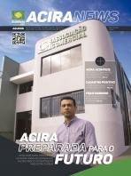 Revista ACIRA NEWS Edição maio/junho