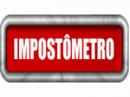 Impostômetro da Associação Comercial de SP chega a R$ 800 bilhões hoje às 21h45