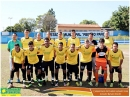 Campeonato de Futebol Amador 2016