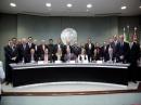Presidente, vices, diretores e conselheiros da ACSP e da Facesp são empossados nesta segunda-feira (20)