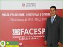 Assembléia Legislativa do Estado de São Paulo realizou sessão solene de posse dos diretores e conselheiros da FACESP